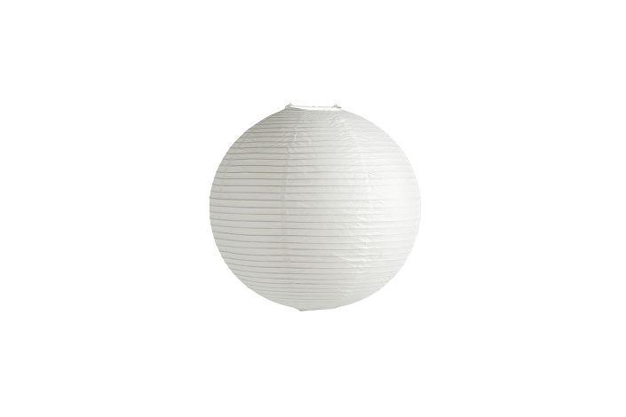 507461_Rice Paper Shade Dia 50cm classic white_WB