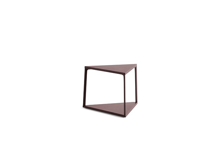 931551_Eiffel Coffee Table Square Dark brick