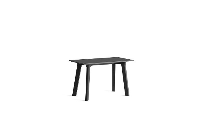 8091591009000_CPH Deux 215 Bench_L75xW35xH45_Stone grey plywood edge base_Stone grey laminate