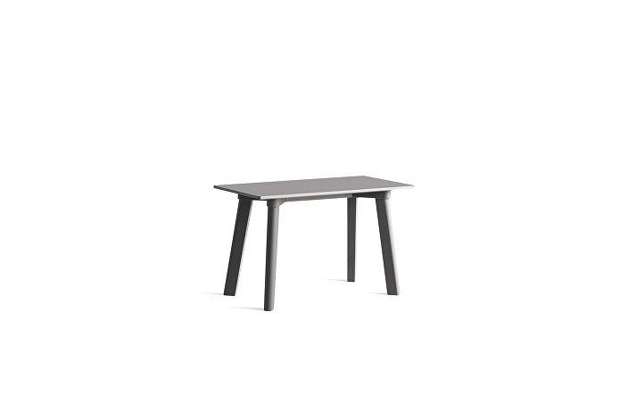 8091391009000_CPH Deux 215 Bench_L75xW35xH45_Beige grey plywood edge base_Beige grey laminate