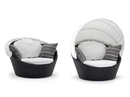 Miniarena Swivel Round Sofa
