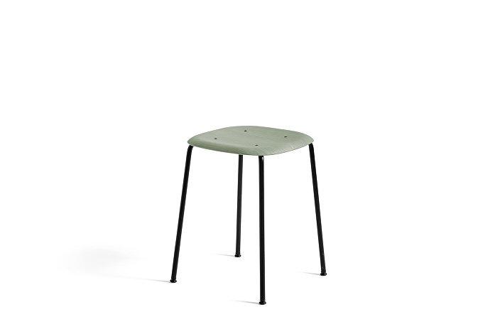 1992111309000_Soft Edge 70_Base black_Seat oak dusty green stained