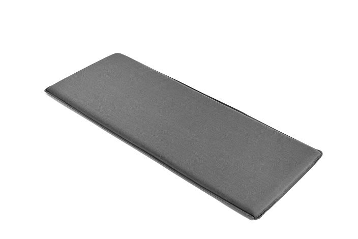 8122292009000_Palissade Seat Cushion for Dining Bench_Anthracite