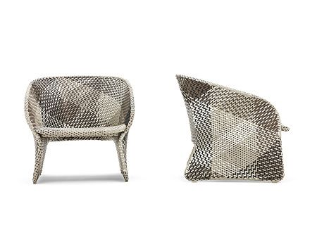 Maat Lounge Armchair