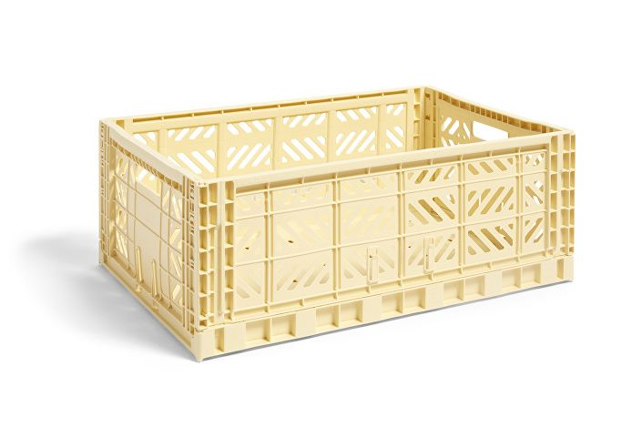 507682_Colour Crate L light yellow