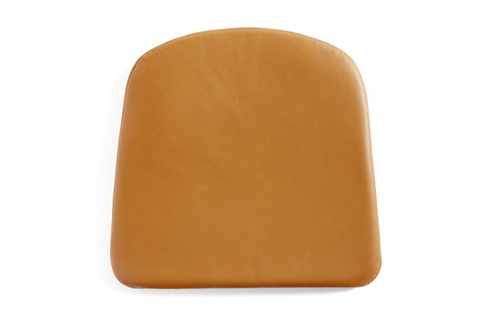 1028876105710_J42 Seat cushion leather cognac