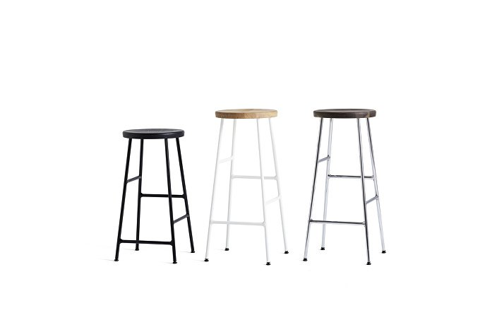 Cornet Bar Stool H75_Chromed_Family_03_WB