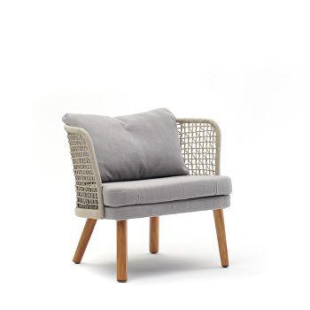 EMMA lounge armchair