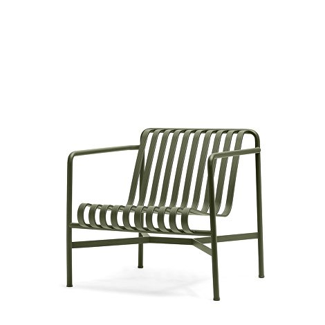 8120311509000_Palissade Lounge Chair Low_olive