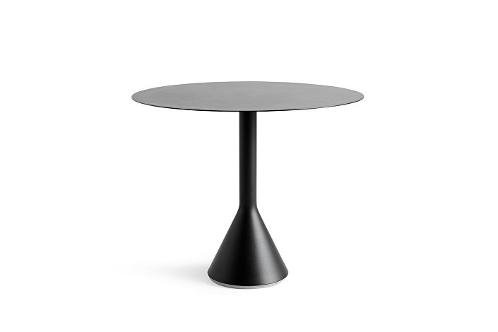 1058151009000_Palissade Cone Table_dia90xH74_anthracite