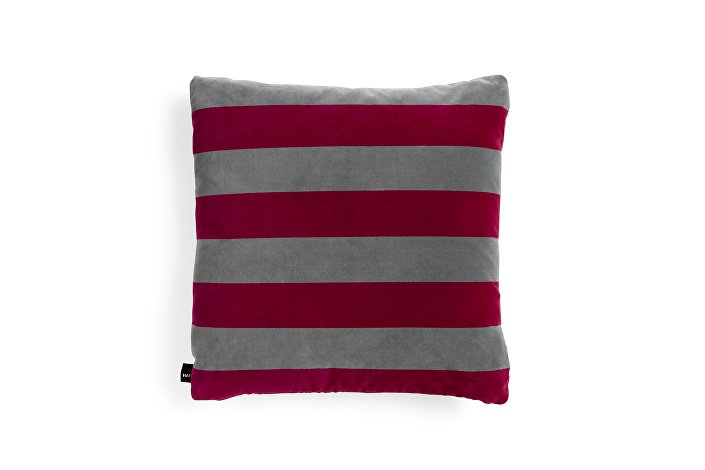 507652_Soft Stripe Cushion fuchsia WB