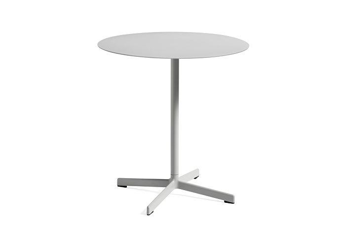 1954111009000_Neu Table Round_dia70xH74_Sky grey
