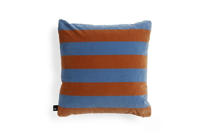 507655_Soft Stripe Cushion soft blue WB