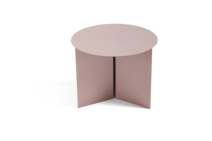 1024775009000_Slit Table Round_rouge