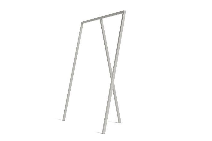 10157_Loop Stand Wardrobe_Grey
