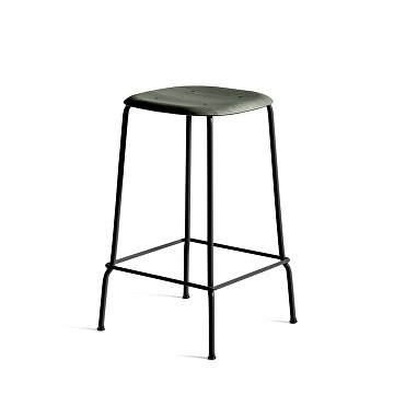 Soft Edge 30 Bar Stool