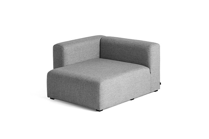1018531201605_Mags Wide Chaise Longue Short Module w. left armrest 8262_Uph Hallingdal 116