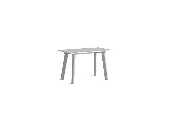 8091491009000_CPH Deux 215 Bench_L75xW35xH45_Dusty grey plywood edge base_Dusty grey laminate
