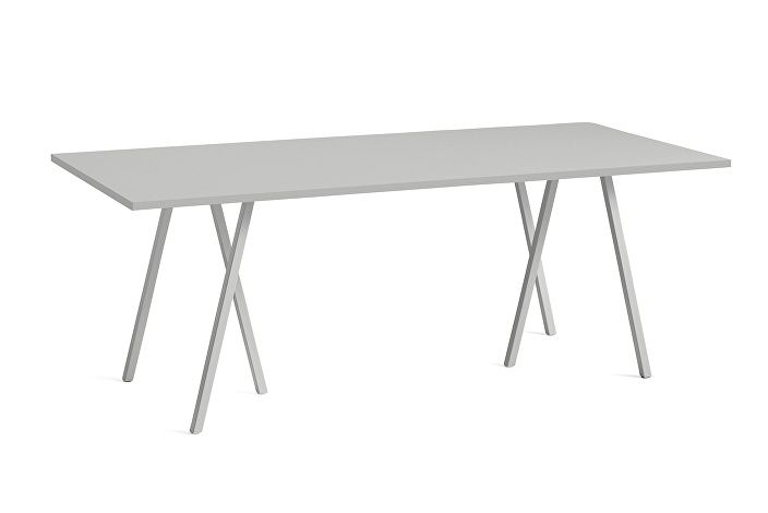 1015432159000_Loop Stand Table_L200xW92,5xH74_grey