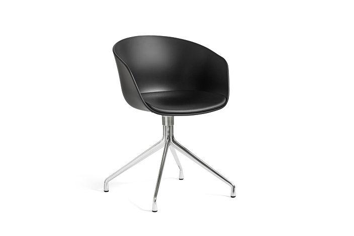 2204422204901_AAC20_Base alu_Shell black_Seat leather sierra black