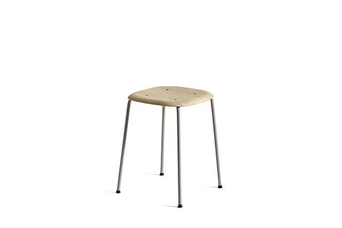 1992151109000_Soft Edge 70_Base grey_Seat oak matt lacquered