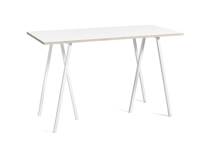 2119000198871_Loop Stand High Table_L160xW77,5xH97_white
