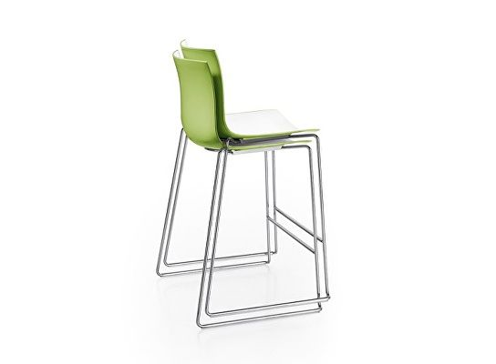 Catifa 46 — Counter stool