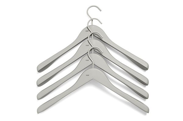 Soft Coat Hanger
