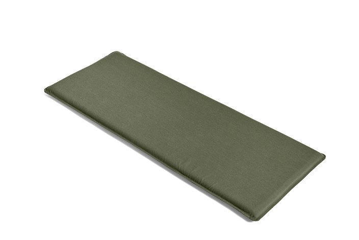 8122291009000_Palissade Seat Cushion for Dining Bench_Olive