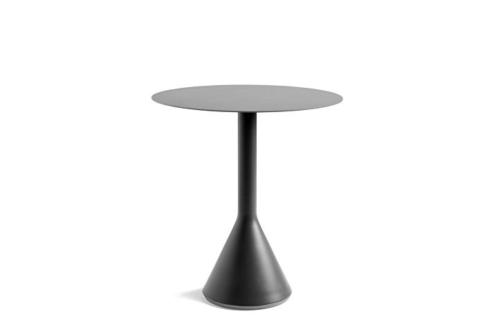 1058131009000_Palissade Cone Table_dia70xH74_anthracite