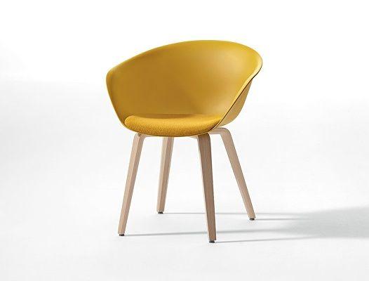 Duna 02 — 4 wood legs