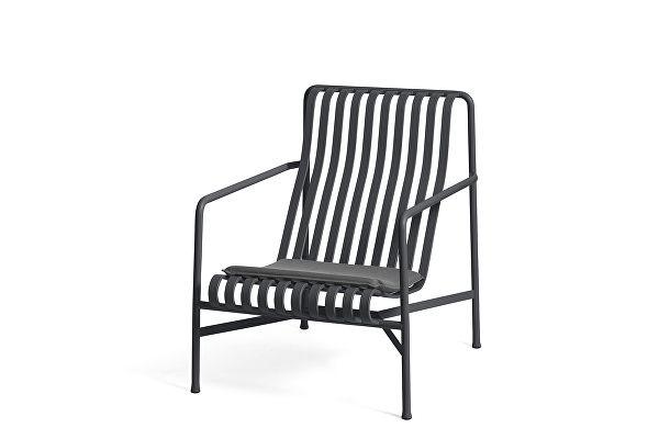 Palissade Lounge Chair High Seat Cushion