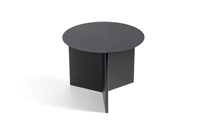 1024772009000_Slit Table Round_black