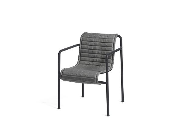 Palissade Dining Armchair Quilted Cushion